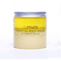 Art: 274 Body Specials Luxury Oil Body Peeling Effektive Körperpflege 250 ml