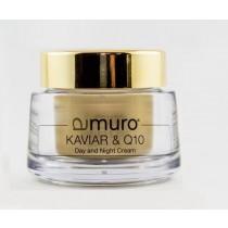Art: 145 Kaviar & Q10Tag und Nacht Creme Beautiful Age für jeden Hauttyp 50 ml